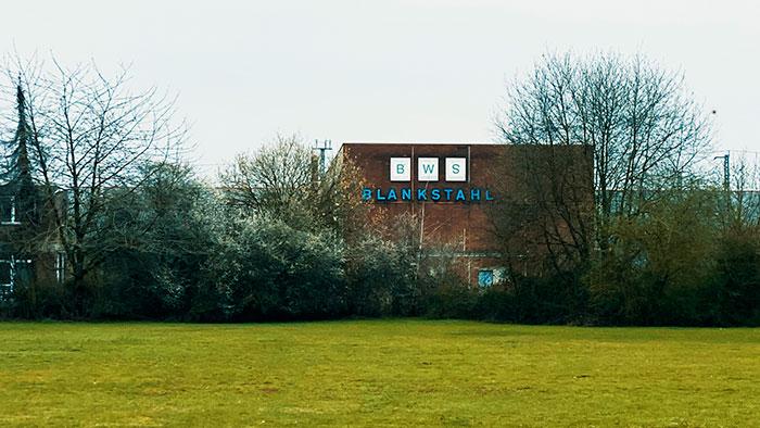 BWS Blankstahlwerk Sindorf GmbH hat seine Tätigkeit als Akçelik Blankstahl und Service Center GmbH mit ihrem Blank-Stahlwerk in Kerpen, DE, erworben und wiederaufgenommen